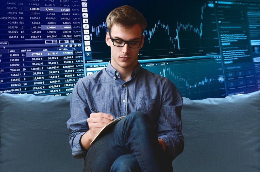 Débuter en trading… Spécialisez-vous !