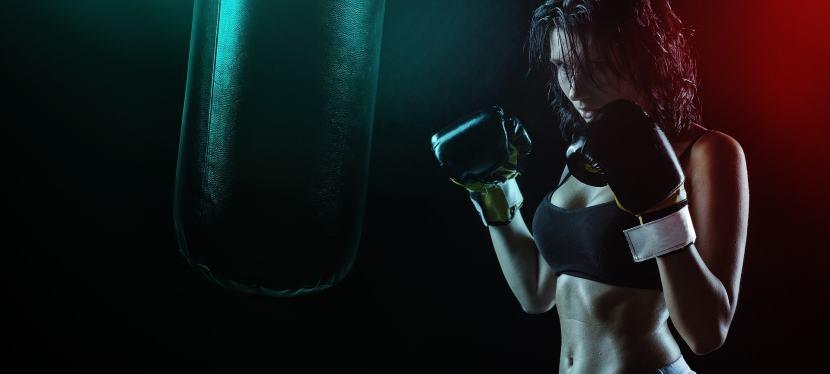Le trading, un sport de combat…psychologique