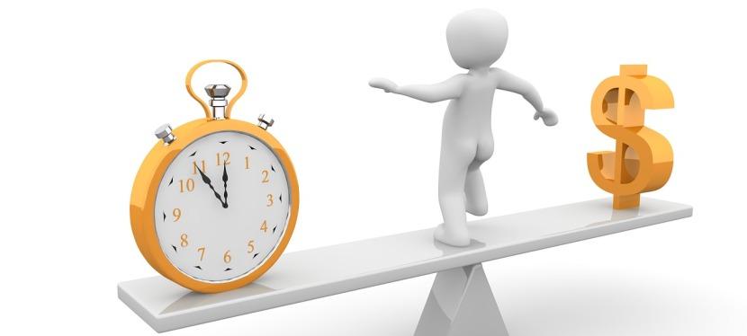 Combien de temps faut-il pour devenir trader rentable?
